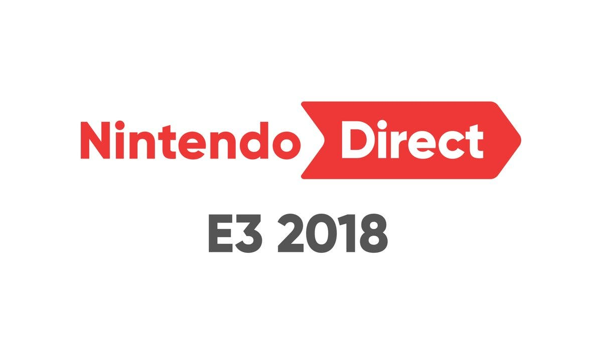 [Act.] Twitch indica que el Nintendo Direct: E3 2018 durará 45 minutos