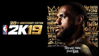 [Act.] Nuevos tráilers de State of Mind, NBA 2K19, Manual Samuel, CastleStorm, God Wars, Surgeon Simulator, 7 Billion Humans, The Messenger, Redeemer: Enhanced Edition y Next Up Hero