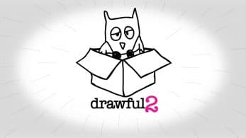 [Act.] Drawful 2 confirma su lanzamiento en Nintendo Switch