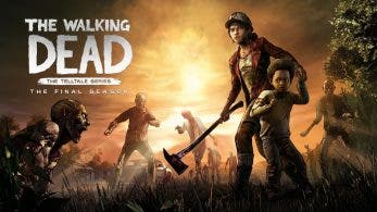 Telltale Games retira The Walking Dead: The Final Season de todas las tiendas digitales, excepto la eShop