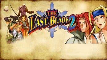 The Last Blade 2, Money Idol Exchanger, The Super Spy y League Bowling son los próximos juegos de NeoGeo que llegarán a Switch