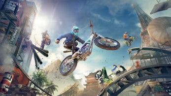 La beta abierta de Trials Rising ya está disponible