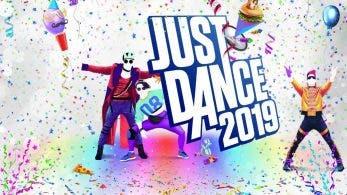 [Act.] Just Dance 2019 estrena tres vídeos mostrando varias de sus canciones