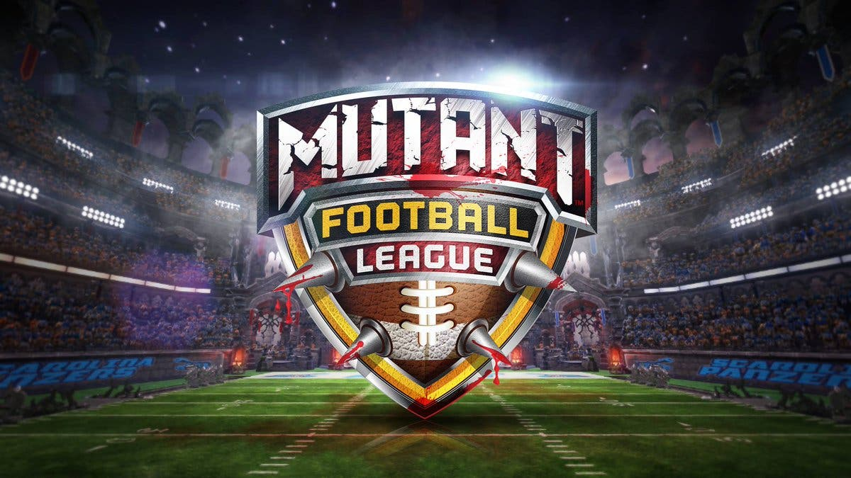 Mutant Football League: Dynasty Edition para Switch: Contenido exclusivo, fecha de estreno y versión física