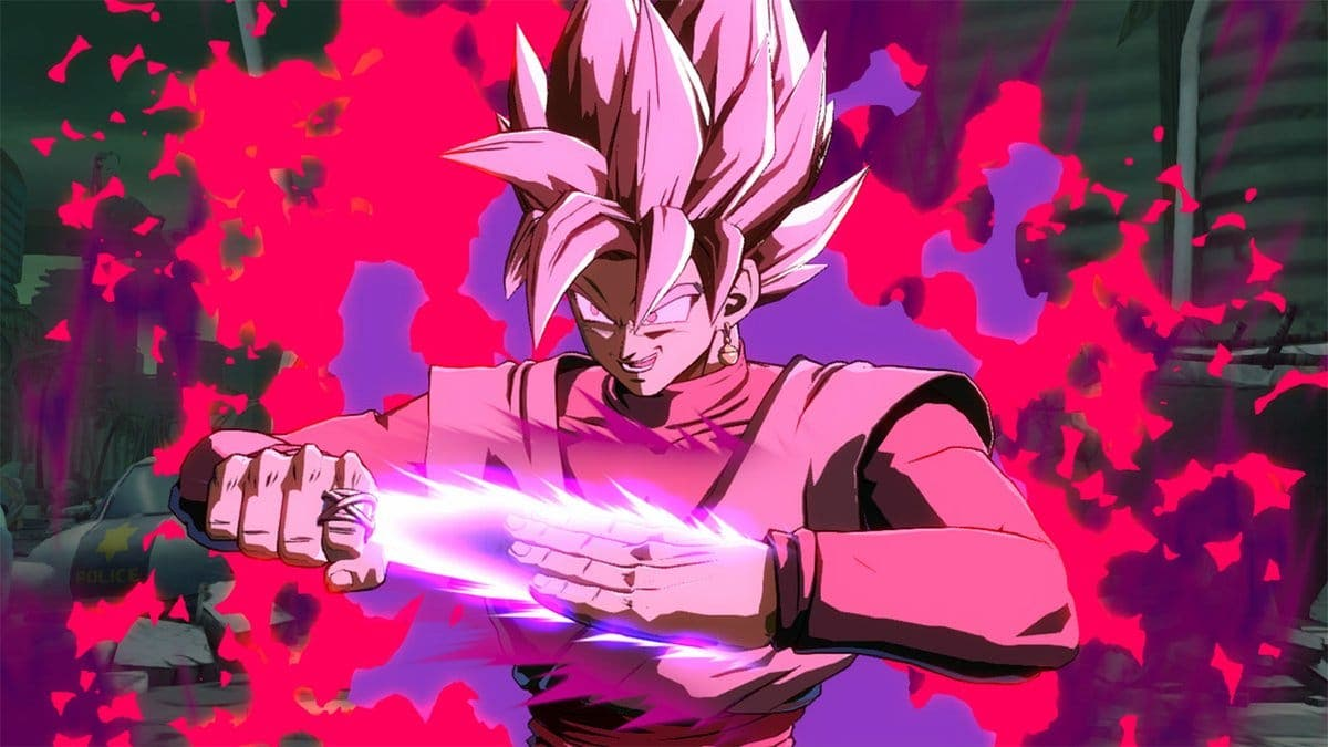 Ya hay fecha de salida para Dragon Ball FighterZ de Switch