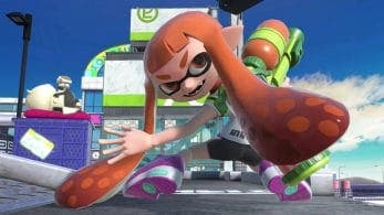 Nuevos detalles y gameplay de los Inklings en Super Smash Bros. Ultimate