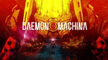 Amazon cancela todas las reservas de Daemon X Machina