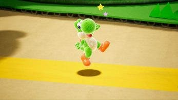 Yoshi's Crafted World ha sido listado para el 26 de abril en Amazon