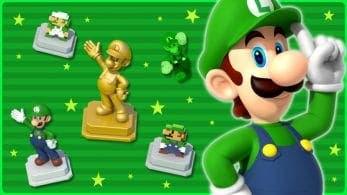 Luigi protagoniza el nuevo evento de Super Mario Run