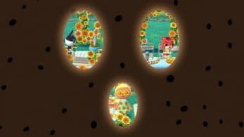 Novedades relacionadas con girasoles están de camino a Animal Crossing: Pocket Camp