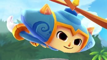 Heroki llegará este verano a Nintendo Switch