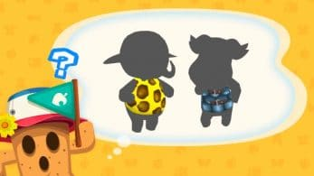 Nintendo avanza la llegada de nuevos campistas a Animal Crossing: Pocket Camp