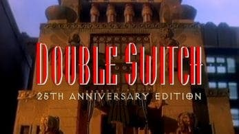 Limited Run Games espera poder llevar Double Switch: 25th Anniversary a Nintendo Switch