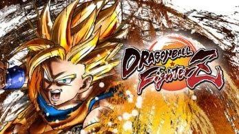 Dragon Ball FighterZ para Switch se estrena el 28 de septiembre en Occidente
