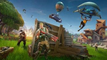 Switch permite grabar el chat de voz en Fortnite, incluso de otras consolas