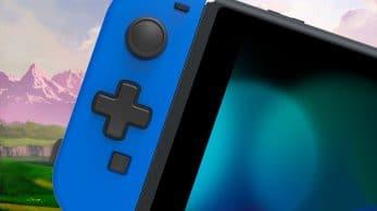HORI afirma que la versión 6.0.0 de Switch ha mejorado el problema de batería de su Joy-Con izquierdo