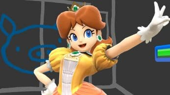 Conoce todas las referencias relacionadas con Daisy en Super Smash Bros. Ultimate