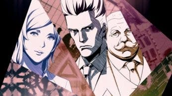 [Act.] Jake Hunter Detective Story: Prism of Eyes incluirá una demo de Daedalus: The Awakening of Golden Jazz