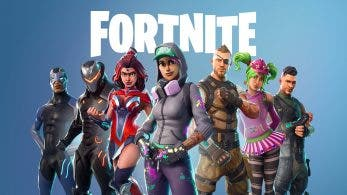 Repasamos la actualización 7.10 de Fortnite: Battle Royale