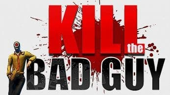 Kill The Bad Guy llega a Nintendo Switch a principios de julio