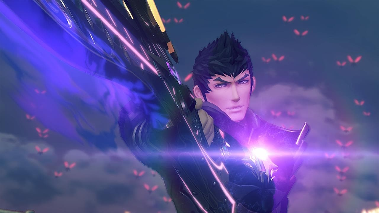 Torna – The Golden Country formaba parte del juego principal en el prototipo original de Xenoblade Chronicles 2