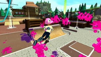 [Act.] Crayola y Outright Games anuncian Crayola Scoot para Nintendo Switch