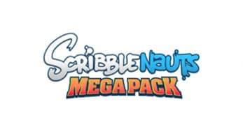 Scribblenauts Mega Pack aparece listado para Switch en Taiwán