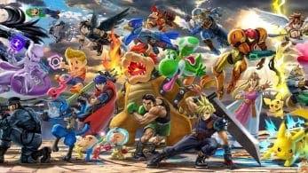 Sakurai habla sobre Smash Bros. Ultimate: la idea comenzó en 2015, tempo más rápido y más