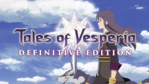 [Act] Este es el tráiler de Tales of Vesperia: Definitive Edition mostrado en la Anime Expo 2018