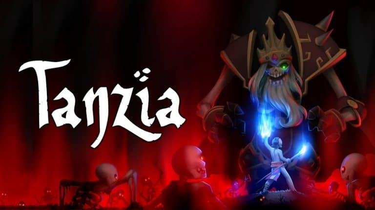 [Act.] Tanzia y Survive! Mr. Cube se estrenarán pronto en Switch