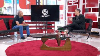 El presidente de Ubisoft explica lo que toman en cuentan para decidir qué juegos lanzar en Switch