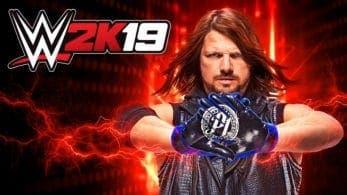 Parece que WWE 2K19 no se estrenará en Nintendo Switch
