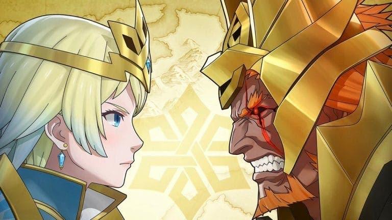 Fire Emblem Heroes ya ha generado 400 millones de dólares de beneficio