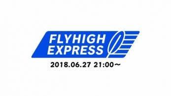 Anunciada otra presentación Flyhigh Express para este miércoles