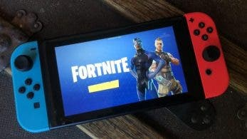 Digital Foundry compara la versión de Fortnite para Android con la de Switch en modo portátil