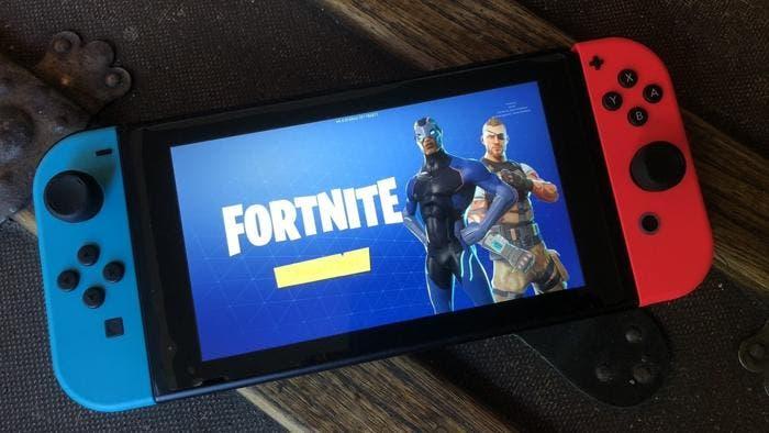 Fortnite supera los 2 millones de descargas en Switch en menos de 24 horas