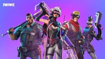 Nintendo se pronuncia sobre la decisión de Sony de no permitir cross-play en Fortnite para PS4