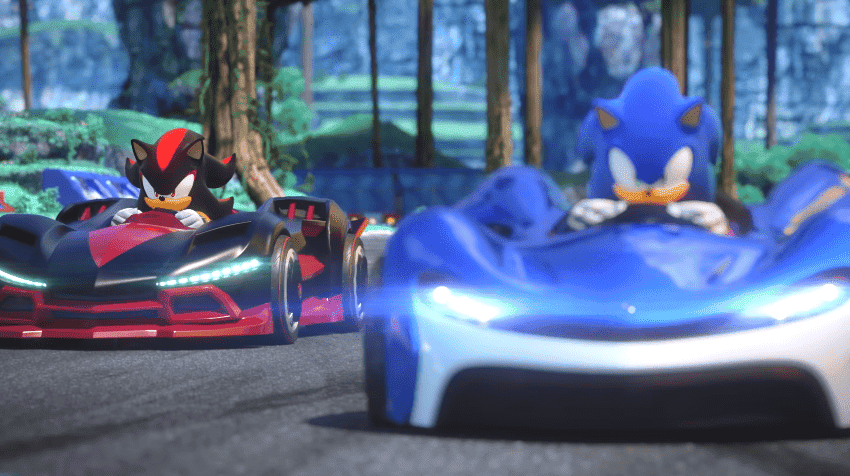 [Act.] Tráiler y gameplays del E3 2018 de Team Sonic Racing