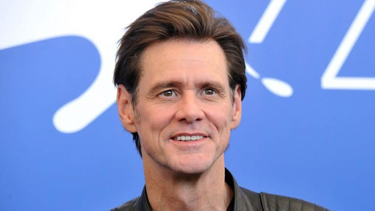 Jim Carrey podría participar en la película de Sonic the Hedgehog
