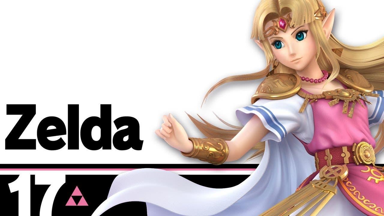 Nintendo comparte 64 tráilers individuales de personajes de Super Smash Bros. Ultimate