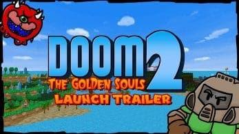 Vídeo: No te pierdas esta conversión total de Doom inspirada en Super Mario World