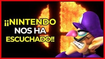 [Vídeo] Nintendo opina sobre la inclusión de Waluigi en Super Smash Bros. Ultimate