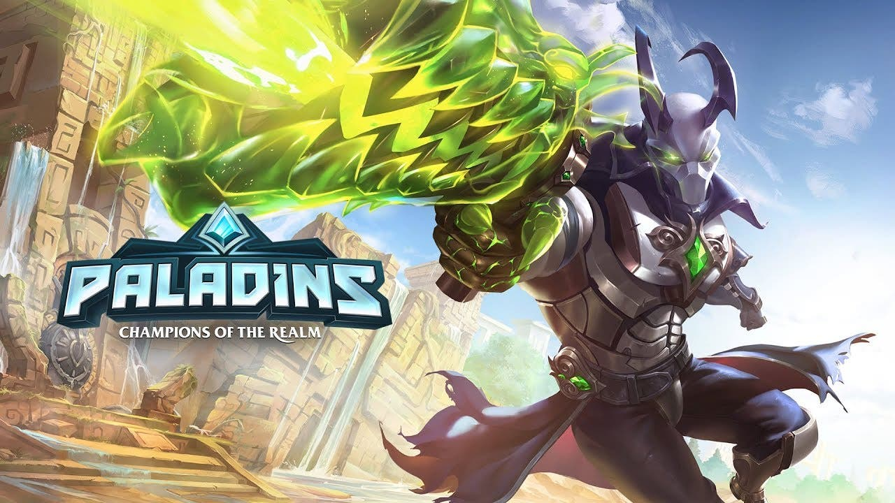 Paladins: Champions of the Realm estaría casi confirmado en Switch