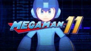Capcom anuncia un streaming en Twitch de Mega Man 11