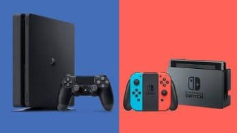 Nintendo Switch supera en ventas totales a PlayStation 4 en Japón