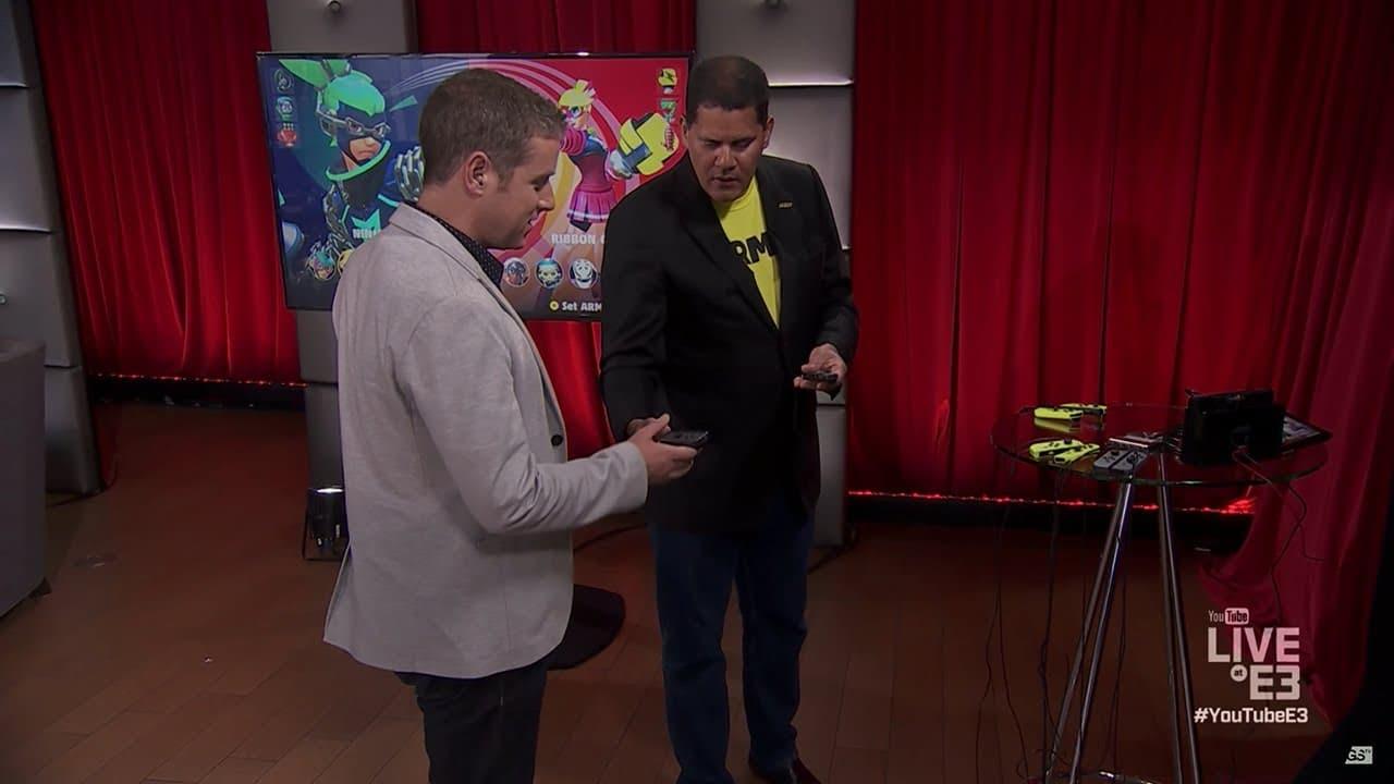 YouTube tendrá un programa especial para el E3 con Geoff Keighley y más personalidades