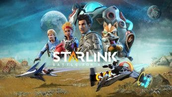 Virtuos está ayudando a Ubisoft con la versión de Starlink: Battle for Atlas para Switch