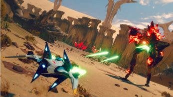 Starlink: Battle for Atlas tiene su origen en un prototipo creado con un Wiimote