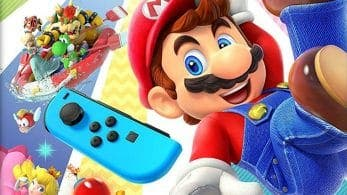 Famitsu puntúa Super Mario Party, Mega Man 11, Work x Work y más (26/9/18)