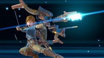 Super Smash Bros. Ultimate parece contar con cambios en los títulos de los personajes